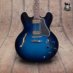 Gibson Memphis ES-335 Dot 2018 Blues Burst