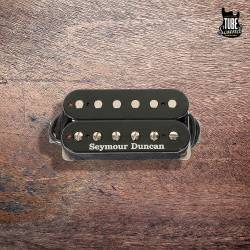 Seymour Duncan SH-4 Jeff Beck Humbucker Bridge Black