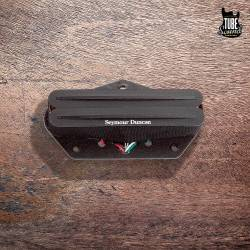 Seymour Duncan STHR-1B Hot Rails Tele Black