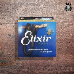 Elixir 92412 Patch Cable 30cm