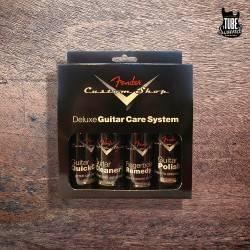Fender CS 4 Step Cleaning Kit