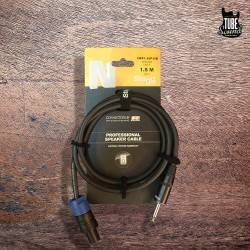 Stagg NSP15SP15R Professional Speaker Cable 1.5m