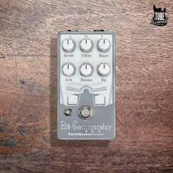 EarthQuaker Devices Bit Commander V2 Analog Octave Synth