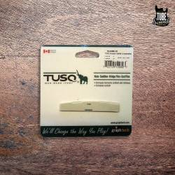 Graph Tech Tusq PQ-9280-C0 Acoutic Saddle Compensated