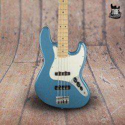 Fender Jazz Bass Standard MN Lake Placid Blue