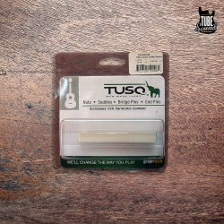 Graph Tech Tusq PQ-9210-00 Acoutic Saddle Classical Tall