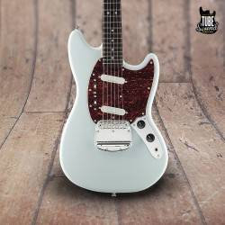 Squier Mustang Vintage Modified RW Sonic Blue