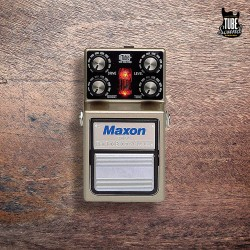 Maxon TBO-9 True Tube Booster Overdrive