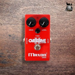 Maxon OD-808 X Overdrive Extreme