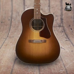 Gibson J-45 AG 2018 Walnut Burst