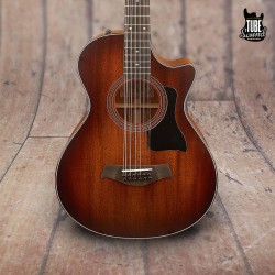 Taylor 362ce 12 Fret 12 Strings Shaded Edge Burst
