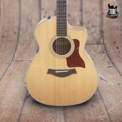 Taylor 214ce 2017 Natural