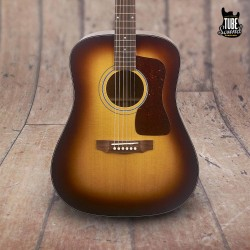 Guild USA D-40 Traditional Antique Sunburst