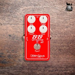 Xotic BB-Preamp Andy Timmons
