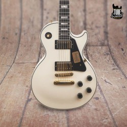 Gibson Custom Les Paul Custom Alpine White
