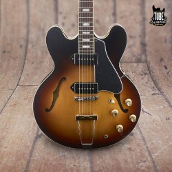 Gibson Memphis ES-330 2018 Sunset Burst