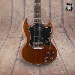 Gibson SG Faded 2018 Worn Bourbon