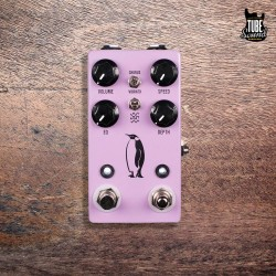 JHS Pedals The Emperor Analog Chorus Vibrato with Tap Tempo