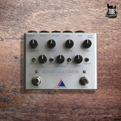 3Leaf Audio Chromatron State Variable Filter