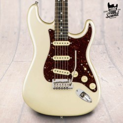 Fender Stratocaster American Elite RW Olympic Pearl