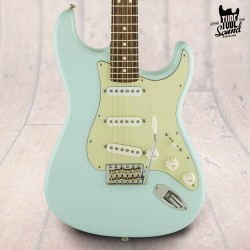 ender Stratocaster American Special RW Sonic Blue
