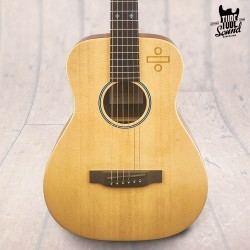 Martin LX Ed Sheeran 3 Natural