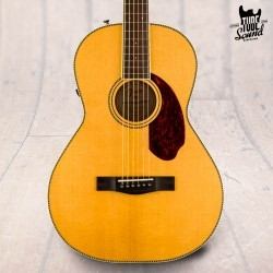 Fender PM-2 Standard Parlor RW Natural