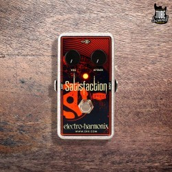 Electro harmonix Satisfaction Fuzz