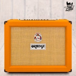 Orange Rockerberb 50C MKII 2x12