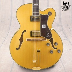Epiphone Broadway Natural