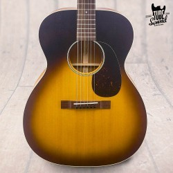 Martin 000-17 Whiskey Sunset Burst