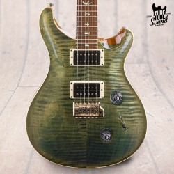 PRS Paul Reed Smith 2017 Custom 24 Trampas Green