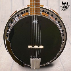 Epiphone Stagebird Banjo Electric 6 Strings