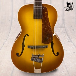 Epiphone Masterbilt Century Olympic Honey Burst