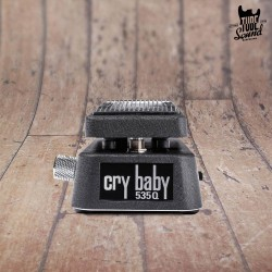 Dunlop 535Q Cry Baby Multi Wah