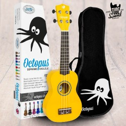 Octopus Ukulele Soprano UK-200