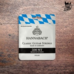 Hannabach 500-MT Classic Guitar Strings