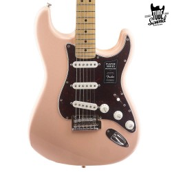 Fender Stratocaster Ltd. Ed. Player MN Shell Pink