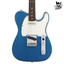 Fender Telecaster American Original 60s RW Lake Placid Blue