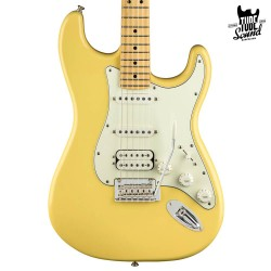Fender Stratocaster Player HSS MN Buttercream