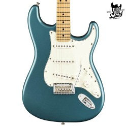Fender Stratocaster Player MN Tidepool