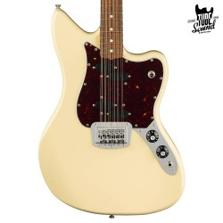 Fender Electric XII Alternate Reality PF Olympic White