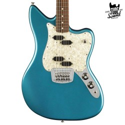 Fender Electric XII Alternate Reality PF Lake Placid Blue