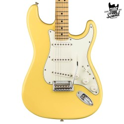 Fender Stratocaster Player MN Buttercream