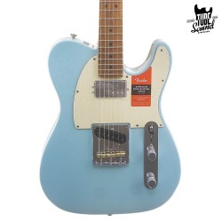 Fender Telecaster Ltd. Ed. American Profesional Roasted Neck Daphne Blue