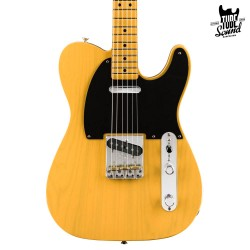 Fender Telecaster Vintera 50s Modified MN Butterscotch Blonde
