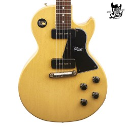 Gibson Custom M2M Les Paul Special '60 Single Cutaway VOS TV Yellow