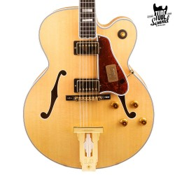 Gibson Custom L5 CES Natural