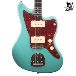 Fender Custom Shop Jazzmaster 62 Closet Classic SeaFoam Green