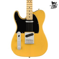 Fender Telecaster Player MN Butterscotch Blonde Zurda